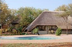 Jozini Dam Accommodation. Jozini Lodge Manzini Game Lodge